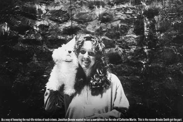 Behind The Scenes Saturday: The Silence of The Lambs | Karli