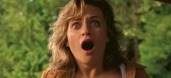 Monica Keena in Freddy vs. Jason