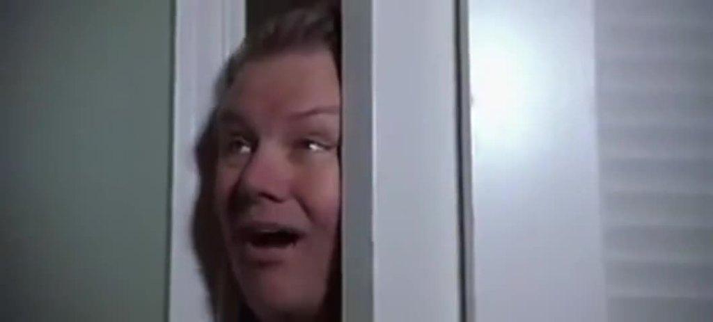 Rick Docummun in Scary Movie