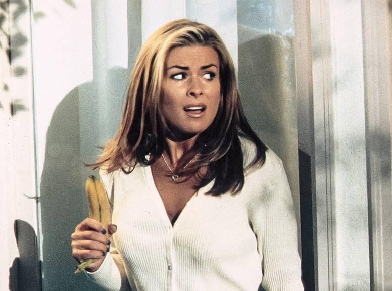 Carmen Electra in Scary Movie