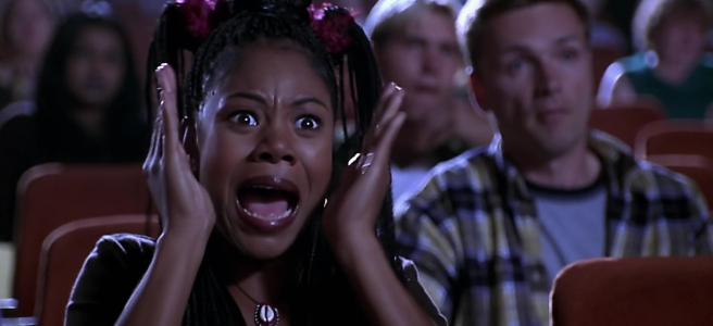 Regina Hall in Scary Movie