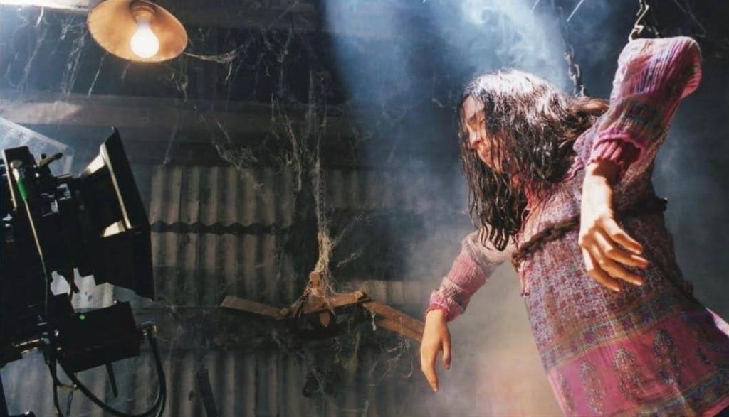 Jennifer Jostyn in House Of 1000 Corpses