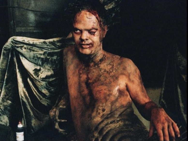 Rainn Wilson in House Of 1000 Corpses