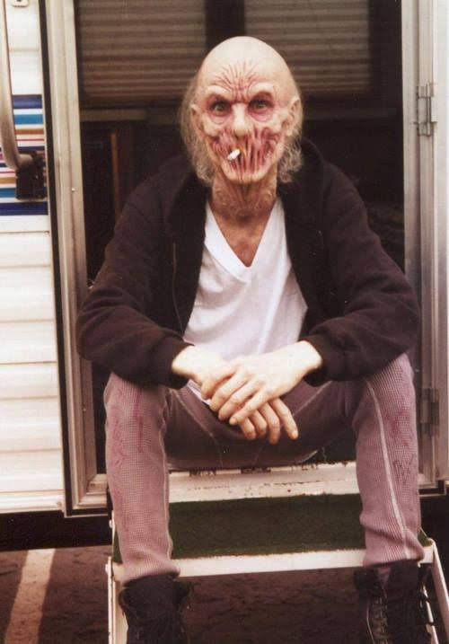 Walter Phelan in House Of 1000 Corpses